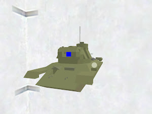 T-34-85 低コスト版