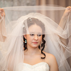 Wedding photographer Elena Osipova (ElenaPlatonova). Photo of 04.07.2015