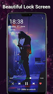 App Music Player - Bass Booster - Free Download APK for Windows Phone