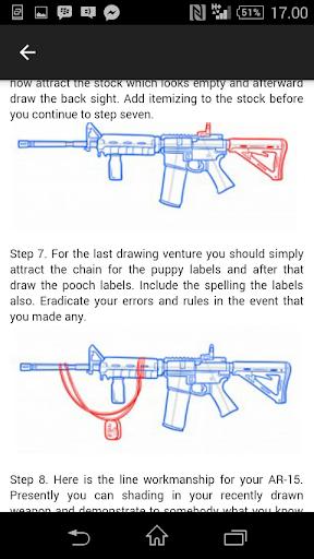 玩免費漫畫APP|下載Draw weapons app不用錢|硬是要APP