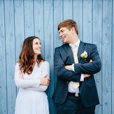 Wedding photographer Stefan Deutsch (stefandeutsch). Photo of 09.04.2015