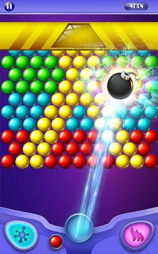 Bubble Shooter Arcade  screenshots 1