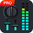 Music Volume Equalizer Pro icon