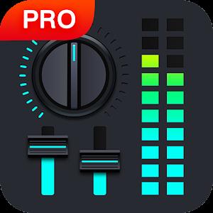 Music Volume Equalizer Pro APK Cracked Download