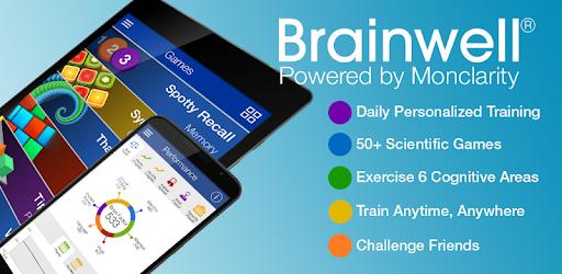 Brainwell Mind Brain Trainer Apps On Google Play
