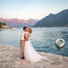Wedding photographer Mariya Sosnina (MSosnina). Photo of 09.09.2018