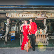 Wedding photographer Siripong Lamaipun (c4dart). Photo of 20.02.2018