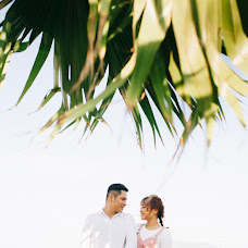 Wedding photographer Anh Lê (anhle). Photo of 25.06.2017