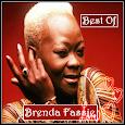 Best Of Brenda Fassie