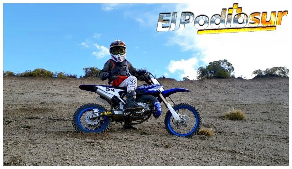 Matías Urra confirma su presencia en el Minicross Nacional