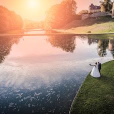 Wedding photographer Romeo Barsan (RomeoBarsan). Photo of 16.10.2018