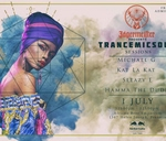 Jagermeister Presents Trancemicsoul Sessions : African Beer Emporium