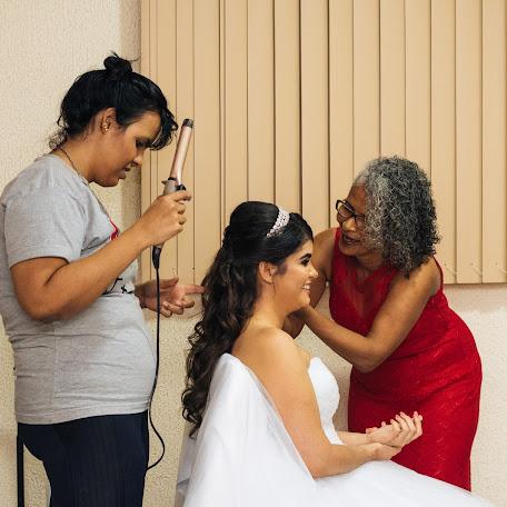 Wedding photographer Kleberson Alves (klebersonalves). Photo of 10.01.2018