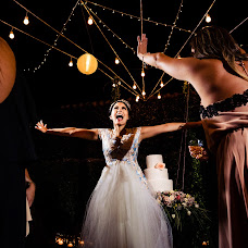 Wedding photographer Violeta Ortiz patiño (violeta). Photo of 17.08.2018