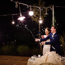 Wedding photographer Franco Milani (milani). Photo of 10.08.2016