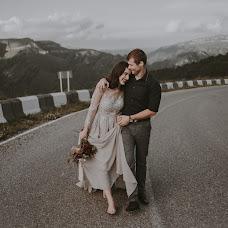 Wedding photographer Sasha Sych (AlexsichKD). Photo of 09.07.2017