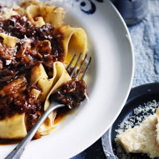 Pappardelle Pasta Recipes.