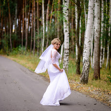 Wedding photographer Oleg Medvedev (OlegMedvedev). Photo of 08.10.2015