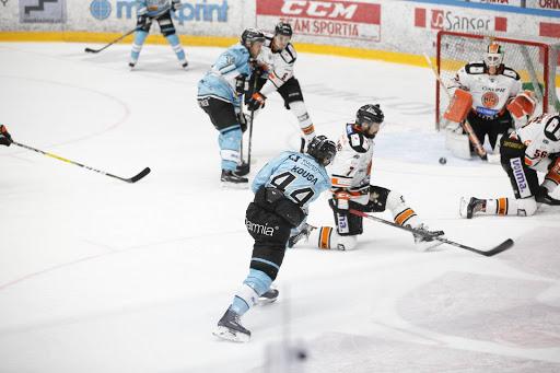 Mikko Kousa ja Antti Tyrväinen jatkavat Pelicansissa myös ensi kaudella.
