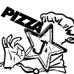Logo for Pizza J
