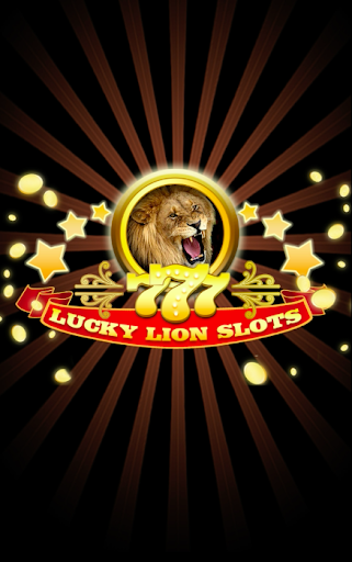 Lucky Lion 222 Slots