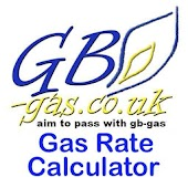 GB Gas Rate Calculator (free)