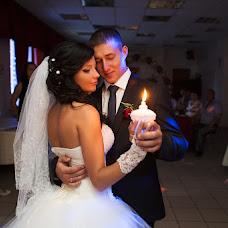 Wedding photographer Zhenya Belousov (Belousov). Photo of 08.10.2015