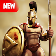 Gladiator Heroes Clash - Best strategy games