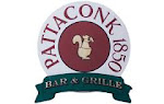 Logo for Pattaconk 1850 BAR & GRILL