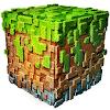 RealmCraft: 블록 공예 with Minecraft Skins Exporter