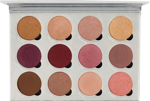 PÜR Cosmetics Visionary Eye Shadow Palette