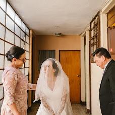 Wedding photographer Juan Salazar (bodasjuansalazar). Photo of 06.02.2019