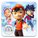 BoBoiBoy: Adudu Attacks! 2 icon