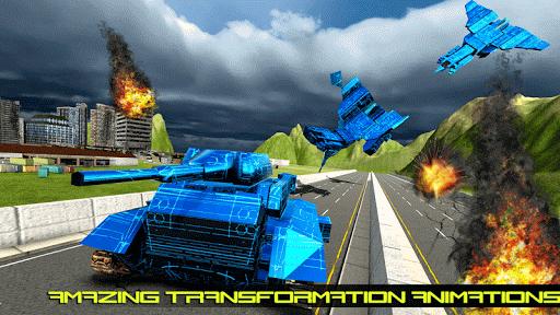 Transform Robot Action Game filehippodl screenshot 15