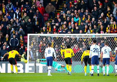 Premier League : Tottenham tenu en échec du côté de Watford