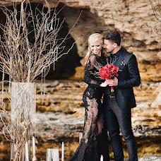 Wedding photographer Katya Trusova (KatyCoeur). Photo of 22.06.2016