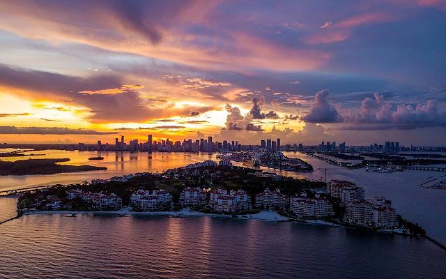 Florida - New Tab in HD