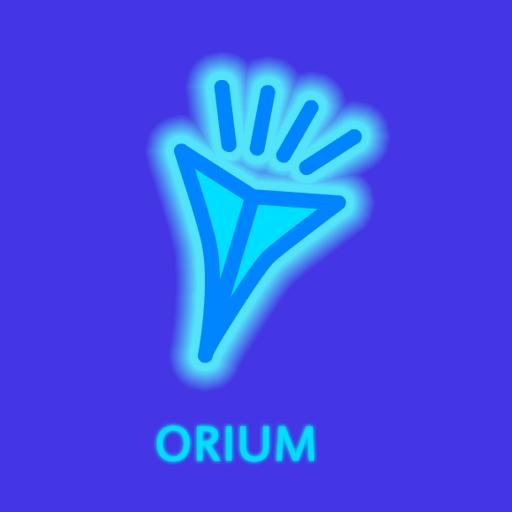 Orium games avatar image