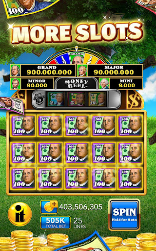 PC u7528 Jackpot Magic Slotsu2122: Vegas Casino & Slot Machines 1