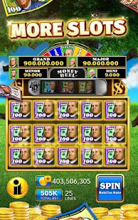 Jackpot Magic Slots™ -  Vegas Casino Slotmaschinen Screenshot