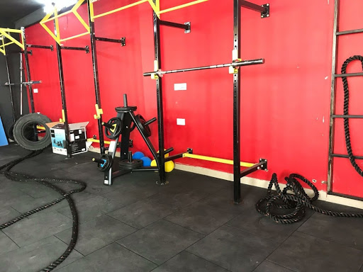 Flex Fitness Crossfit And Spa photo