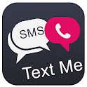TextNow - Free US Call & Text Number Tips icon