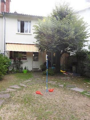 Location maison 6 pièces 124,7 m2