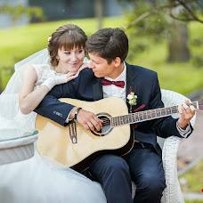 Wedding photographer Aleksandra Bulykina (Aleksandra2la). Photo of 25.09.2015