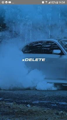 xDeleteのおすすめ画像1