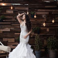 Wedding photographer Elena Gelberg (PenaLitrova). Photo of 20.09.2016