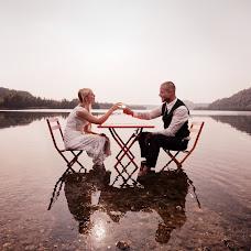Wedding photographer Carlos Montero-Caballero (carlos-gent). Photo of 27.01.2014