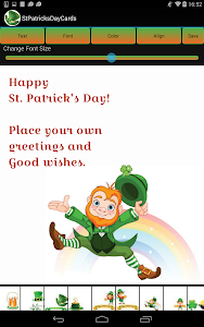 Free St. Patrick's Day eCards screenshot 16