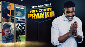 Chris Webber's Full Court Pranks thumbnail