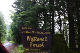 Photo: Mt Baker-Snoqualmie